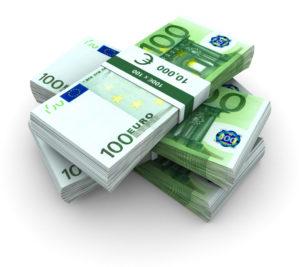 Bei einer Kapitallebensversicherung ist der Rückkaufswert erst nach gewisser Laufzeit hoch.