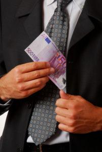 Beim Rückkauf einer Risikolebensversicherung können Sie sich nur selten Geld in die eigene Tasche stecken.